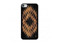 Coque iPod Touch 5/6 Aztec One Motiv Noir