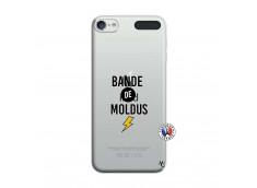 Coque iPod Touch 5/6 Bandes De Moldus
