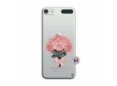 Coque iPod Touch 5/6 Bouquet de Roses