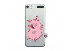 Coque iPod Touch 5/6 Pig Impact