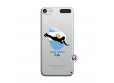 Coque iPod Touch 5/6 Coupe du Monde Rugby-Argentina