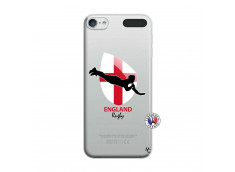 Coque iPod Touch 5/6 Coupe du Monde Rugby-England