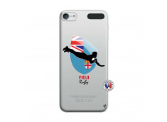 Coque iPod Touch 5/6 Coupe du Monde Rugby Fidji
