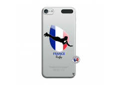 Coque iPod Touch 5/6 Coupe du Monde de Rugby-France