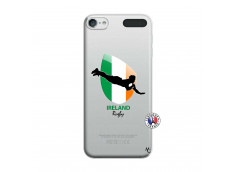 Coque iPod Touch 5/6 Coupe du Monde Rugby-Ireland