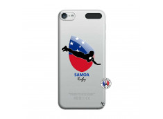 Coque iPod Touch 5/6 Coupe du Monde Rugby-Samoa