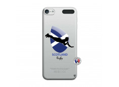 Coque iPod Touch 5/6 Coupe du Monde Rugby-Scotland