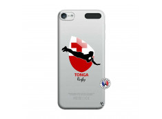 Coque iPod Touch 5/6 Coupe du Monde Rugby-Tonga