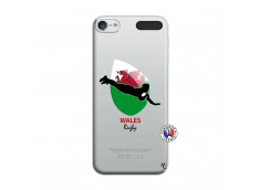 Coque iPod Touch 5/6 Coupe du Monde Rugby-Walles
