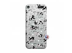 Coque iPod Touch 5/6 Cow Pattern
