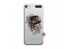 Coque iPod Touch 5/6 Dandy Skull