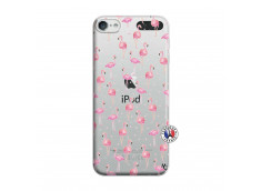 Coque iPod Touch 5/6 Flamingo