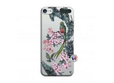 Coque iPod Touch 5/6 Flower Birds
