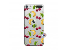 Coque iPod Touch 5/6 Hey Cherry, j'ai la Banane