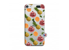 Coque iPod Touch 5/6 Fruits de la Passion