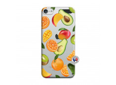Coque iPod Touch 5/6 Salade de Fruits
