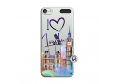 Coque iPod Touch 5/6 I Love London