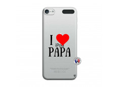 Coque iPod Touch 5/6 I Love Papa