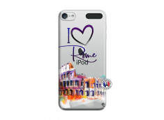 Coque iPod Touch 5/6 I Love Rome