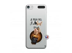 Coque iPod Touch 5/6 Je Peux Pas J Ai Soif