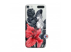 Coque iPod Touch 5/6 Papagal
