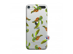 Coque iPod Touch 5/6 Tortue Géniale