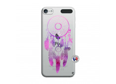 Coque iPod Touch 5/6 Purple Dreamcatcher
