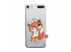 Coque iPod Touch 5/6 Fox Impact