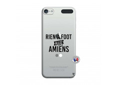 Coque iPod Touch 5/6 Rien A Foot Allez Amiens