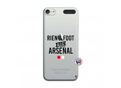 Coque iPod Touch 5/6 Rien A Foot Allez Arsenal
