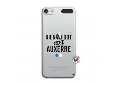 Coque iPod Touch 5/6 Rien A Foot Allez Auxerre