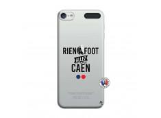 Coque iPod Touch 5/6 Rien A Foot Allez Caen