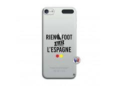 Coque iPod Touch 5/6 Rien A Foot Allez L'Espagne