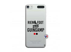 Coque iPod Touch 5/6 Rien A Foot Allez Guingamp