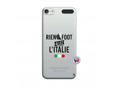 Coque iPod Touch 5/6 Rien A Foot Allez L'Italie