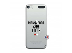 Coque iPod Touch 5/6 Rien A Foot Allez Lille