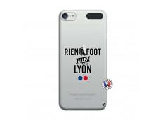 Coque iPod Touch 5/6 Rien A Foot Allez Lyon