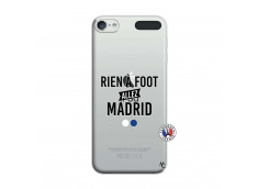 Coque iPod Touch 5/6 Rien A Foot Allez Madrid