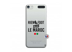 Coque iPod Touch 5/6 Rien A Foot Allez Le Maroc