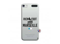 Coque iPod Touch 5/6 Rien A Foot Allez Marseille