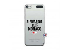 Coque iPod Touch 5/6 Rien A Foot Allez Monaco