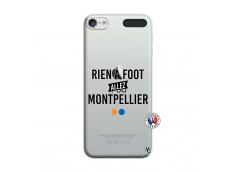 Coque iPod Touch 5/6 Rien A Foot Allez Montpellier