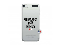 Coque iPod Touch 5/6 Rien A Foot Allez Nimes