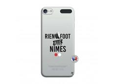 Coque iPod Touch 5/6 Rien A Foot Allez Nimes