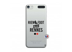 Coque iPod Touch 5/6 Rien A Foot Allez Rennes