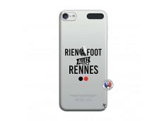 Coque iPod Touch 5/6 Rien A Foot Allez Rennes