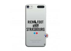 Coque iPod Touch 5/6 Rien A Foot Allez Strasbourg