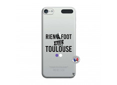 Coque iPod Touch 5/6 Rien A Foot Allez Toulouse