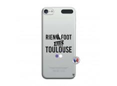 Coque iPod Touch 5/6 Rien A Foot Allez Toulouse