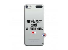 Coque iPod Touch 5/6 Rien A Foot Allez Valenciennes